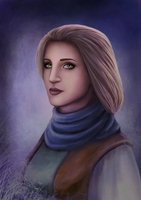 Eira by Aztarieth