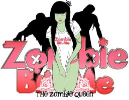 The Zombie Queen Part II by ZOMBIEBITME