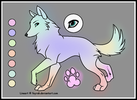 5 point adoptable by firewolf180