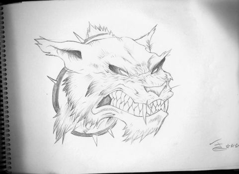 Beast by Tyterth
