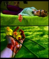 Seasons_Suicides: SPRING. by mysh-dude