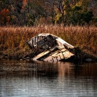 Shipwrecked by JustinDeRosa