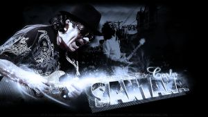 Carlos Santana Wallpaper by hyperion-ogul-92