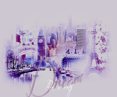 Like A City Dream by Defreve