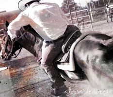 barrel racing 5 by o0equestrianmind0o
