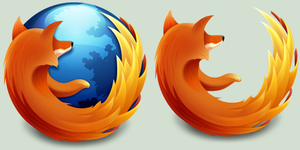 Firefox layer icon by TKche