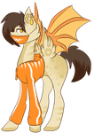 mlp song adoptable #1 by poppy-opium