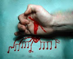 Blood Music by protize