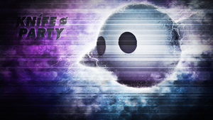 Knife Party   Say Hello To The Robots [VIP] by SandwichDelta