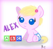 Filly Request by Vet2B