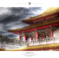 The Temple II - HDR by pepelepew251