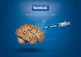 Facebook by batchdenon