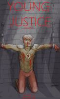 young Justice devastation 2 by may12324