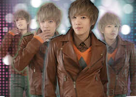 Lee HongKi by DarkSoulKagome90
