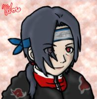 Itachi for Shifty by CrimsonEscapist