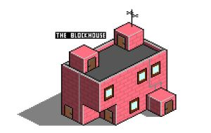 THE BLOCKHOUSE by Storm1822