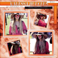 Photopack 3527: Vanessa Hudgens by PerfectPhotopacksHQ