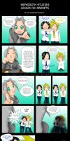 Sephiroth Studies Lesson 18 by SorceressofMalice