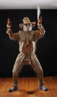David Scarecrow 2a by jagged-eye