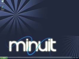 Minuit by thehamin