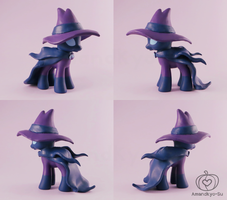 Mare Do Well Custom by Amandkyo-Su