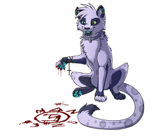 Sorry Cass by Ivestro