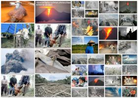 MERAPI COLLAGE by meefro683