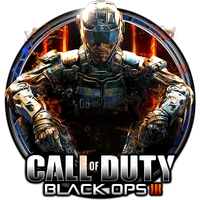 Call Of Duty Black Ops III by POOTERMAN