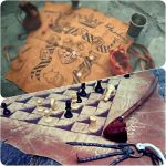 I want to play... by AEW