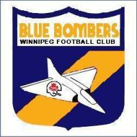 Blue Bombers VFL Shield Crossover by uwpg2012