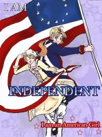 Independent by WeissVulf