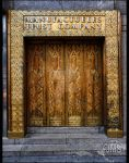 The Golden Door by steeber