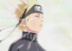 Naruto 504 - Say Goodbye by ernie1991