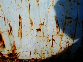 Rusty Scratches Texture 2 by Bound-By-Leather