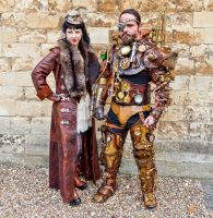 steampunk max i by overlord-costume-art