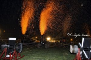 Traction Steam Engines by cthacker