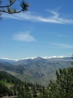 the rockies by IllRebel2Anything