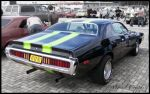 1972 Dodge Charger SE by compaan-art