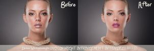 skin retouch-3 by dave1915