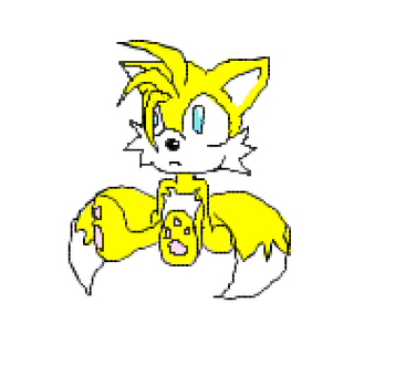 Tails by Tails212