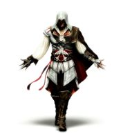 Assassins Creed 2 by XxR3zD3ViLxX