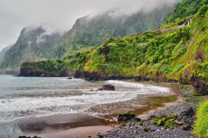 Madeira  Coast by CitizenFresh