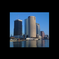 City of Tampa, FL iPhone Pic by ADDanny