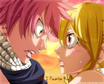Fairy Tail 425 :This I Promise You by Mansour-s