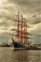 Sedov by Triumfa