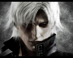 Dante Sparda by STGames