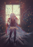 {PR} - Beautiful Lies by Nyanfood