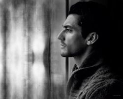 David Gandy by angel-in-side