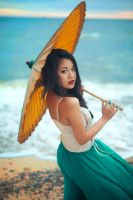 Trang by absentii