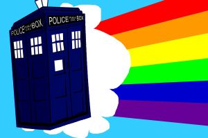 Ride the Rainbow by BellalyseWinchester